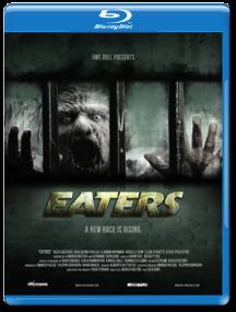 Пожиратели / Eaters (2010) Отличное качество