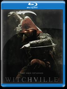 Витчвилль / Witchville (2010) Отличное качество