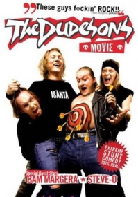 Горячие финские парни / Финские чудаки / The Dudesons (1 сезон/2006/DVDRip)