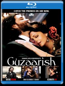 Мольба / Guzaarish (2010) Отличное качество