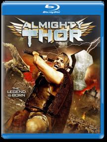 Могучий Тор / Almighty Thor (2011) Отличное качество