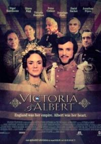 Виктория и Альберт / Victoria & Albert (2001) DVDRip