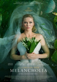Меланхолия / Melancholia (2011) DVDRip
