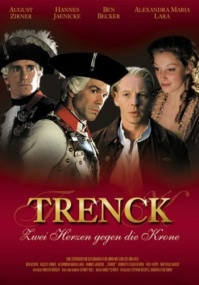 Два сердца - одна корона / Trenck - Zwei Herzen gegen die Krone (2003/DVDRip)