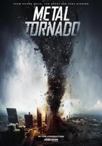 Железный смерч / Metal Tornado (2011) DVDRip