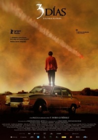 Три дня / Tres dias (2008) DVDRip