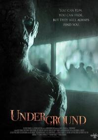 Подземелье / Underground (2011) DVDRip