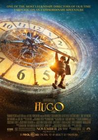Хранитель времени / Hugo (2011) TS