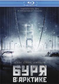 Буря в Арктике / Arctic Blast (2010/DVD5/BDRip/Отличное качество)