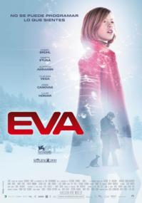Ева: Искусственный разум / Eva (2011) CAMRip