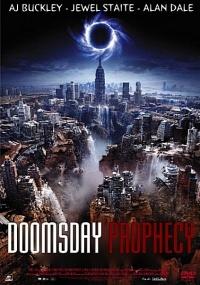 Пророчество о судном дне / Doomsday Prophecy (2011) SATRip