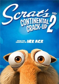 Скрэт и континентальный излом 2 / Scrat's Continental Crack-Up: Part 2 (2011) WEBDL