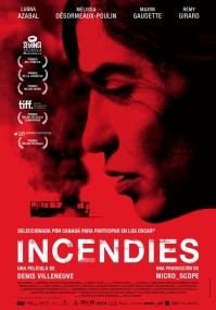 Пожары / Incendies (2010) Отличное качество