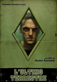 Последний землянин / L'ultimo terrestre (2011) DVDRip