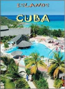 National Geographic: Острова. Куба / Islands. Cuba (2011) SATRip