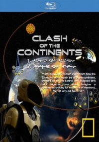 Столкновение континентов / Clash of the Continents / Scontro Di Continenti (2010/BDRip/Отличное качество)