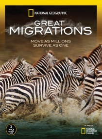 Великие миграции: Зов природы / Need to Breed (2010) BDRip