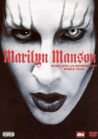 Marilyn Manson - Guns, God and Government - Live in L.A. (2002) BDRip