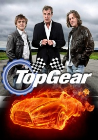 Top Gear (17 сезон/2011/HDTVRip)