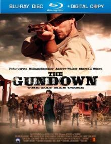 Шальная пуля / The Gundown [UNRATED] (2011/BDRip/Отличное качество)