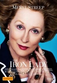 Железная леди / The Iron Lady (2011) TS