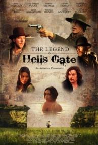 Легенда о вратах ада: Американский заговор / The Legend of Hell's Gate: An American Conspiracy (2011) IPTVRip