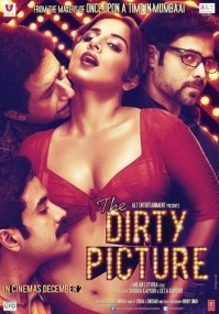 Непристойные фото / The Dirty Picture (2011/HDTV/HDTVRip)