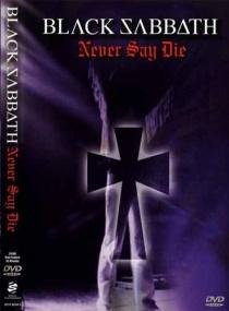 Black Sabbath - Never Say Die (2004) DVD5