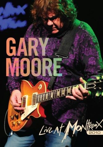 Gary Moore: Live At Montreux (2011) BDRip