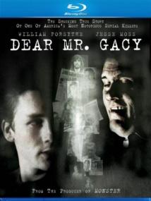 Дорогой мистер Гэйси / Dear Mr. Gacy (2010) Отличное качество