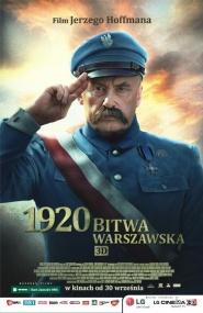Варшавская битва 1920 года / Bitwa Warszawska 1920 (2011/BDRip/Отличное качество)