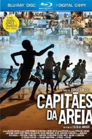 Капитаны песка / Intolerable Cruelty (2011/BDRip/Отличное качество)