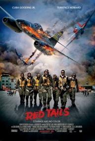 Красные xвосты / Red Tails (2012) CAMRip