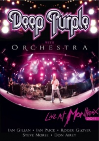 Deep Purple & Orchestra: Live At Montreux (2011) BDRip