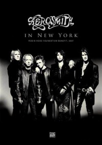 Aerosmith - Live in New York (2010) DVDRip