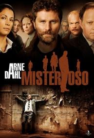 Арне Даль: Мистериозо / Arne Dahl: Misterioso (2011) DVDRip