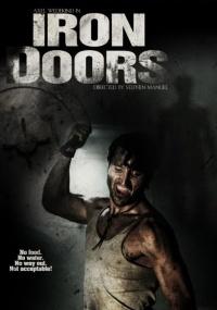 Стальные двери / Iron Doors (2010) Отличное качество