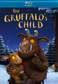 Дочурка Граффало / The Gruffalo's Child (2011) Отличное качество