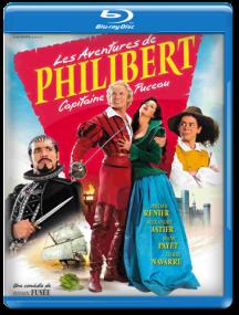 Приключения Филибера / Les aventures de Philibert, capitaine puceau (2011) Отличное качество