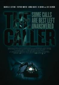Гость / The Caller (2011) Отличное качество