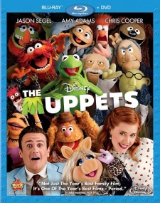 Маппеты / The Muppets (2011) Отличное качество