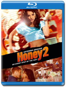 Лапочка 2: Город танца / Honey 2 (2011/DVD9/BDRip/Отличное качество)