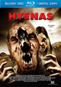 Гиены / Hyenas (2011/DVD5/Отличное качество)