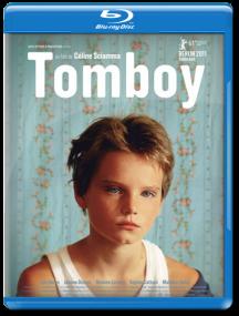 Сорванец / Tomboy (2011) Отличное качество
