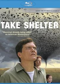 Укрытие / Take Shelter (2011/BDRip/Отличное качество)