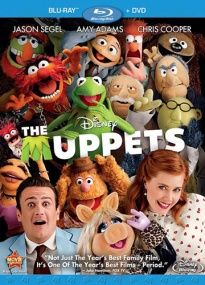 Маппеты / The Muppets (2011/BDRip/Отличное качество)