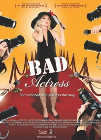 Плохая актриса / Bad Actress (2011) DVDRip