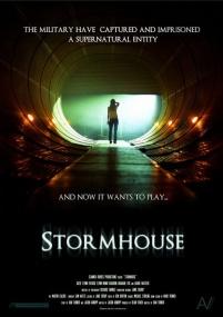 Стормхауз / Тюрьма для призрака / Stormhouse (2011) DVDRip