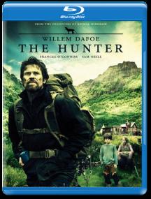 Охотник / The Hunter (2011/BDRip/Отличное качество)