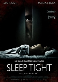 Крепкий сон / Sleep Tight / Mientras duermes (2011) DVDRip